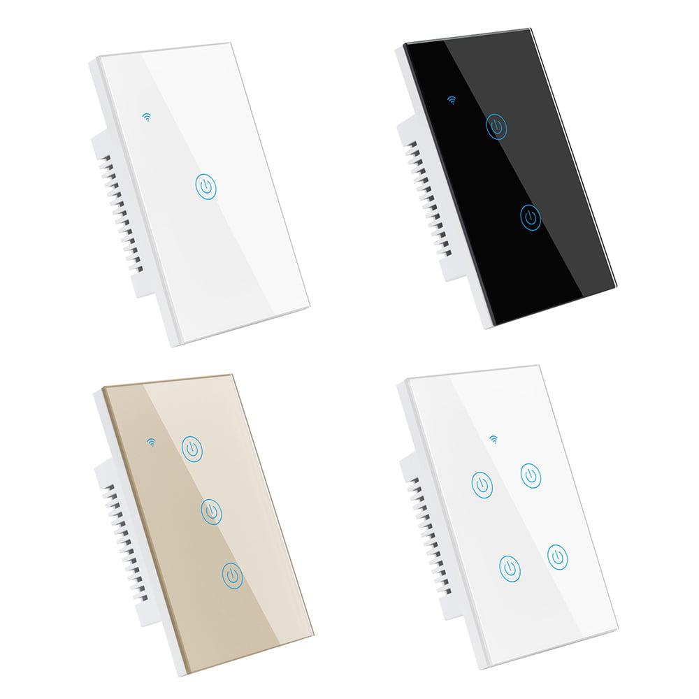Công Tắc thông minh wifi EZsmart