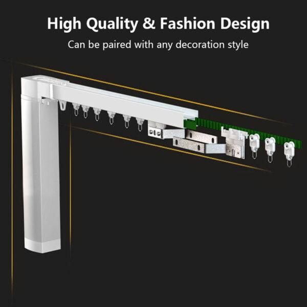 Chất lượng cao với thiết kế hiện đại